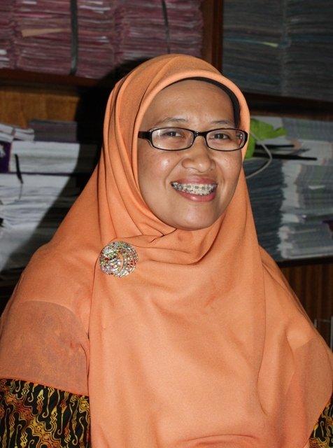 Diyah Puspitarini, S.Pd., M.Pd. Alumni Magister Manajemen Pendidikan UAD, Ketua Umum Pimpinan Pusat Nasyiatul Aisyiah 2016-2020.